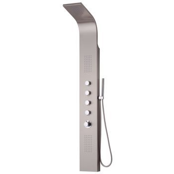 Felicity Lifestyle Shower Panel By Valore-Costco Online Catalog