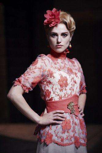 Lucy Westenra - dracula-nbc Photo