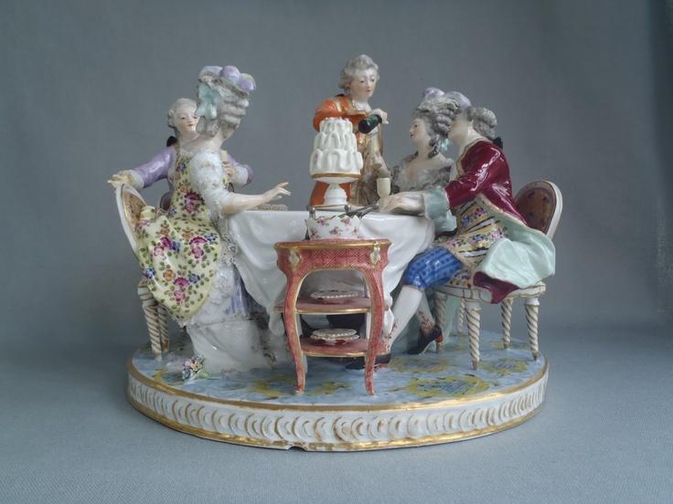 1880 antique old paris french samson porcelain figure group ebay sort pinterest antiques. Black Bedroom Furniture Sets. Home Design Ideas