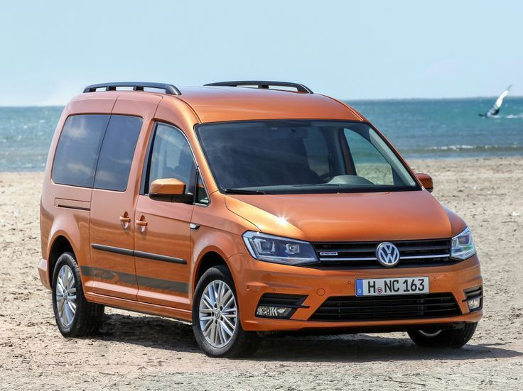 """Awesome Volkswagen 2017 -  Awesome Volkswagen 2017 -  Awesome Volkswagen 2017: Volkswagen Caddy Maxi """"Beach...  Cars World Check more at http://carsboard.pro/2017/2017/07/13/volkswagen-2017-awesome-volkswagen-2017-awesome-volkswagen-2017-volkswagen-caddy-maxi-beach-cars-world/"""