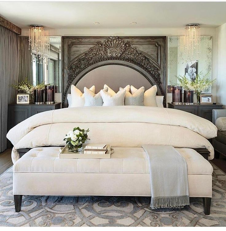 Inspire Me Home Decor Home Bedroom Luxurious Bedrooms
