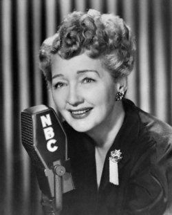 Hedda Hopper actor 1885 - 1966