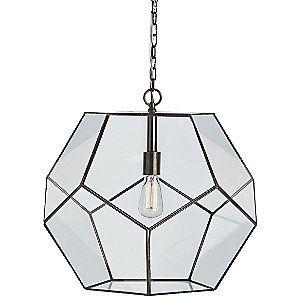 Tenley Pendant by ArteriorsHome Is, Mi Casa, Fawns Lights, Tenley Pendants, The Ray