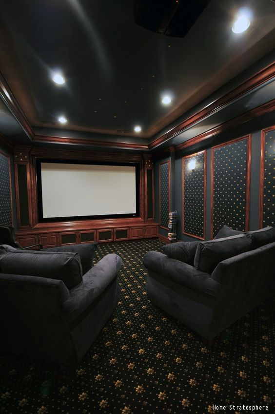 Home Theater Installation Costs
