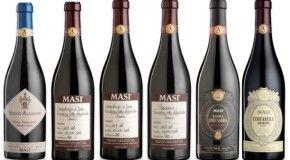 #WINE Vino in Borsa, l'amatone Masi pronto al debutto a Piazza Affari