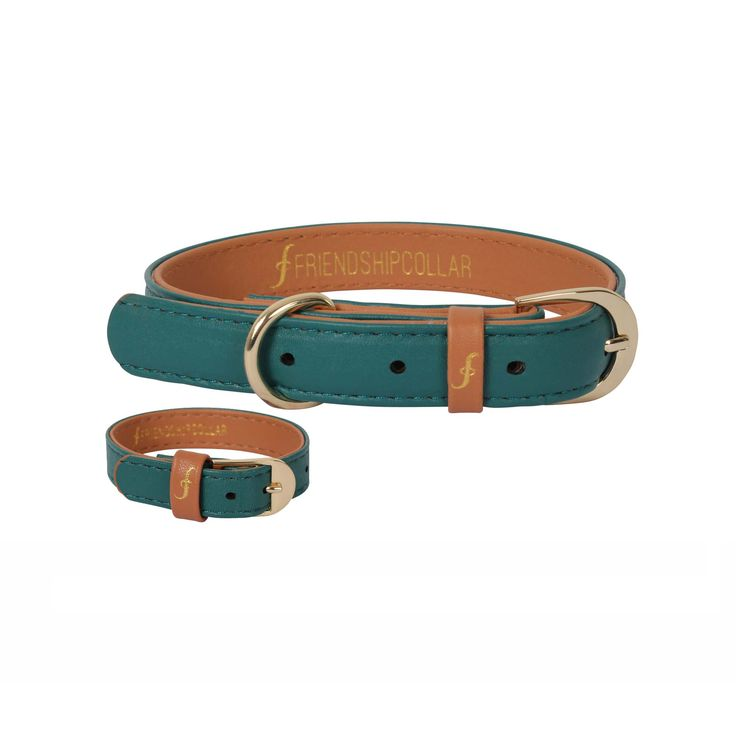 """""""It's tailor made, the perfect fit. My new collar's sure to be a hit!"""""""