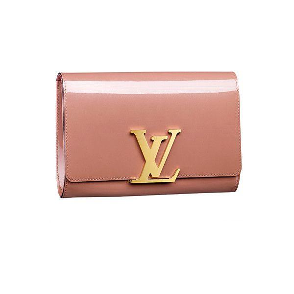 OOOK - Louis Vuitton - Women's Accessories 2013 Spring-Summer - LOOK 18 | TookLookBook found on Polyvore