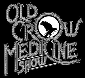 Old Crow Medicine Show coming to the Pageant