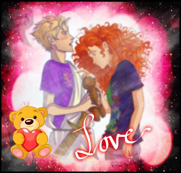 Love to Teddy Bear