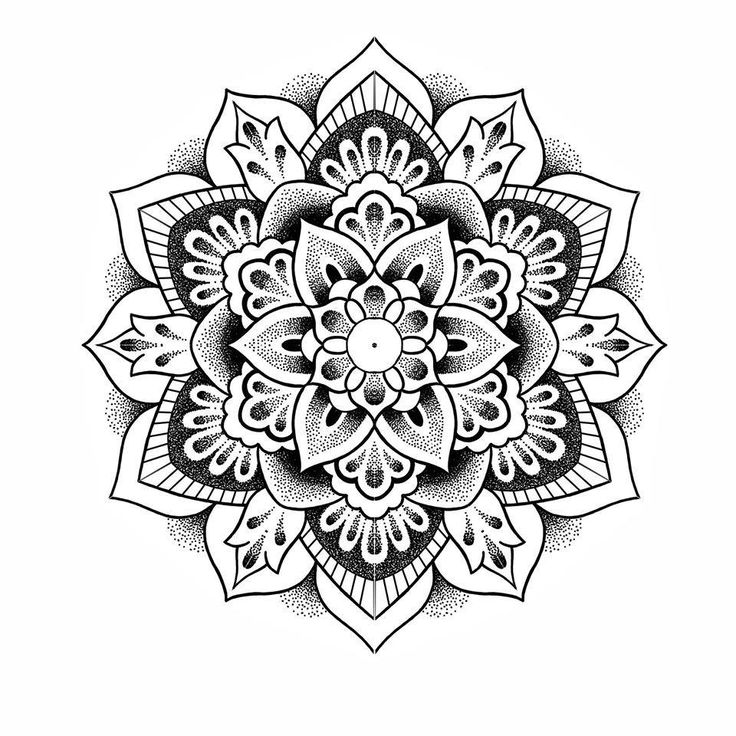 Best 25 Traditional Mandala Tattoo Ideas On Pinterest: Best 25+ Traditional Mandala Tattoo Ideas On Pinterest