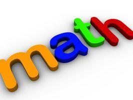 Buenas ideas de proyectos matemáticos de aprendizaje basado en proyectos