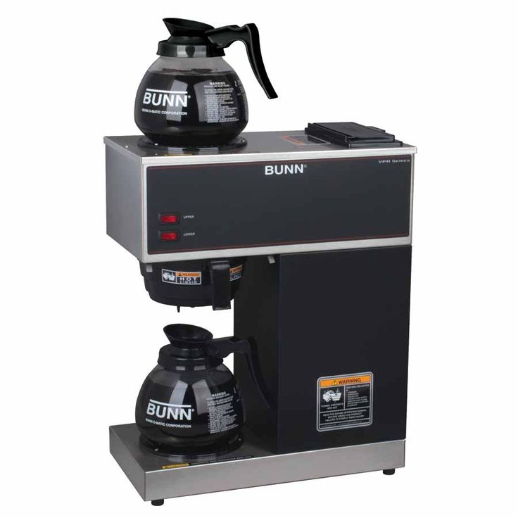 Bunn Coffee Maker Programming : 1000+ ideas about Commercial Coffee Makers on Pinterest Coffee Maker, Bunn Coffee Makers and ...