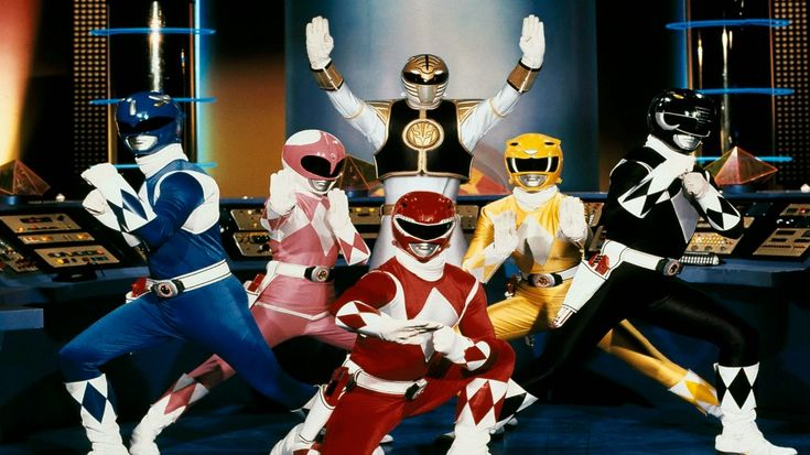 The Power Rangers celebrate 20 years at Comic-Con this week. Description from honolulupulse.com. I searched for this on bing.com/images