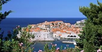 "Croatian Coast travel tips. On my ""must see"" list after watching an episode of No Reservations."