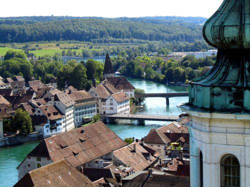 Solothurn, Switzerlandby M_Strasser