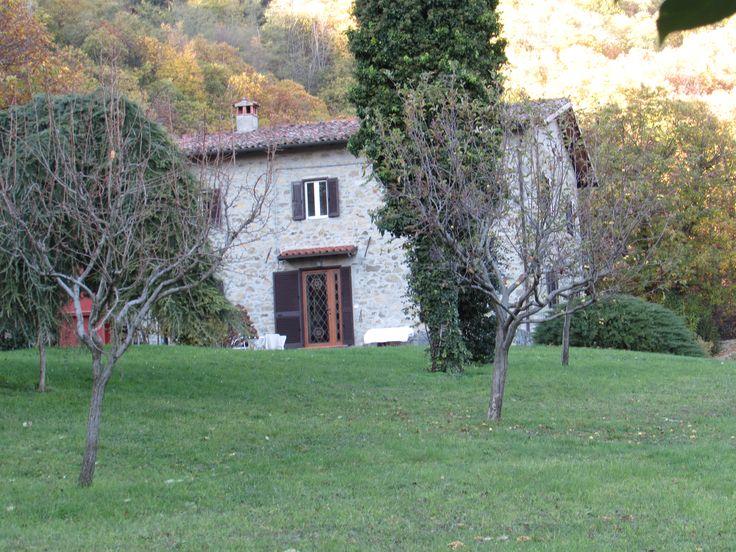 17 migliori idee su colori della casa di campagna su for Planimetrie della casa di campagna francese