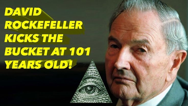 Who is david rockefeller | david rockefeller heart transplant | david ro...