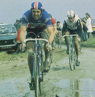 Paris-Roubaix 1975 - Roger De Vlaeminck Monsieur PRx