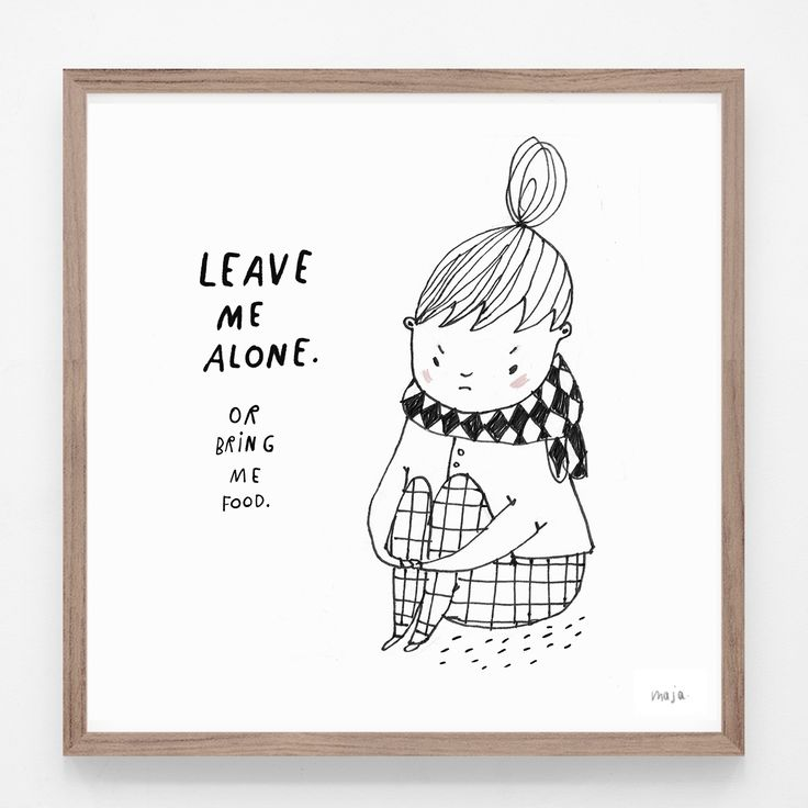 Quotes About People Who Notice: 25+ Best Ideas About Leave Me Alone On Pinterest