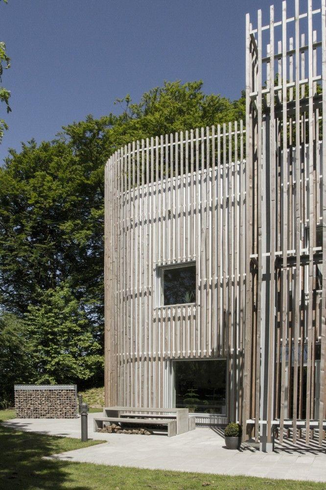 Livsrum – Cancer Care Centre / ARCGENCY