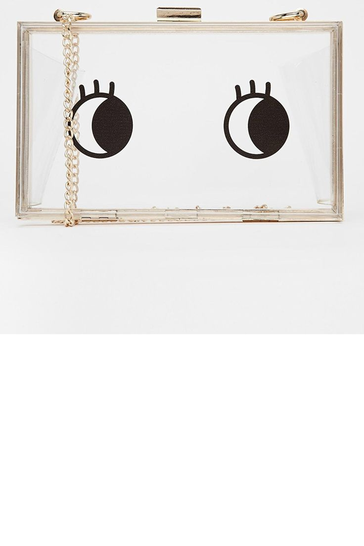 Statement Clutch - Headlamp 3 by VIDA VIDA OyGu8ZY