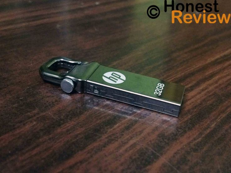 HP V250W 32GB USB Pen Drive