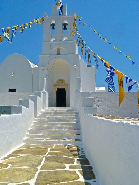 Monastery of Chrissopigi