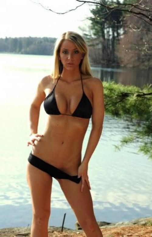 Jeanna marbled nude fakes