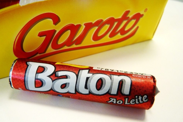 Baton Garoto