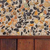 Let StandOut Concrete help you choose the right colour to compliment your home. www.standoutconcrete.com.au