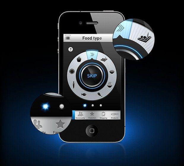 Stunning App Design Inspiration