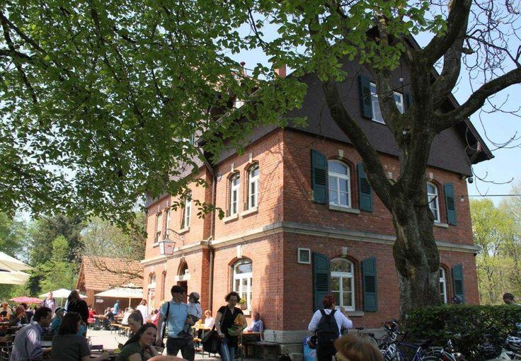 Katzenbacher Hof - Ausflugsziel in Stuttgart-Vaihingen: Biergarten - Kinderspielplatz - Sportives Ziel - Events