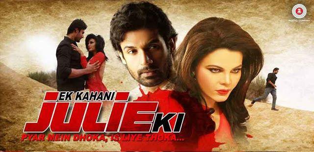 Ek Kahani Julie Ki - Official Movie Trailer | Rakhi Sawant & Amit Mehra