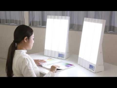 ブライトライト専門店   高照度光療法、冬季うつ病、睡眠障害、体内時計