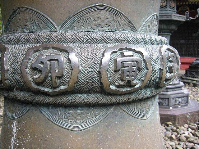 Zodiac Signs - Nikko(2008)