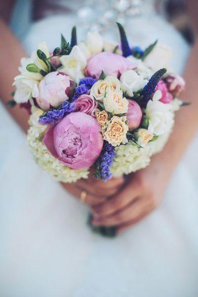 As melhores tendências de buquê de noiva para 2016 estão aqui! Image: 12