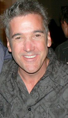 "Birth name:	David Peter Cradick[1] Born:	August 22, 1959 Napoleon, Ohio, U.S. Died	July 27, 2013 (aged 53) Gretna, Louisiana, U.S. Show	Kidd Kraddick in the Morning ......Nationally syndicated radio and TV personality David 'Kidd' Kraddick died at a charity golf event in New Orleans. His radio show ""Kidd Kraddick in the Morning"" was heard on more than 75 radio stations."