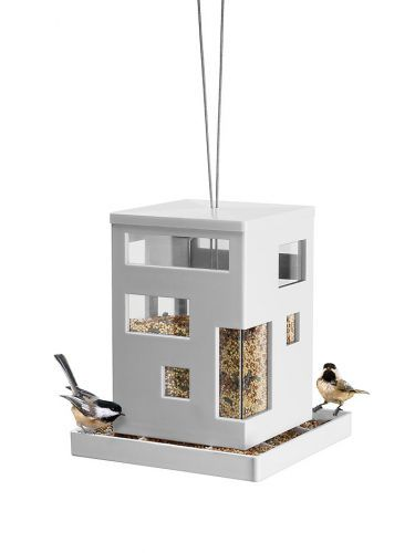 Vogelhaus Bird Café - Vogelfutterhaus sofort lieferbar | cairo.de