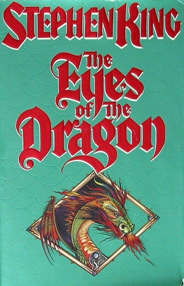Stephen king dragon - Bing Images