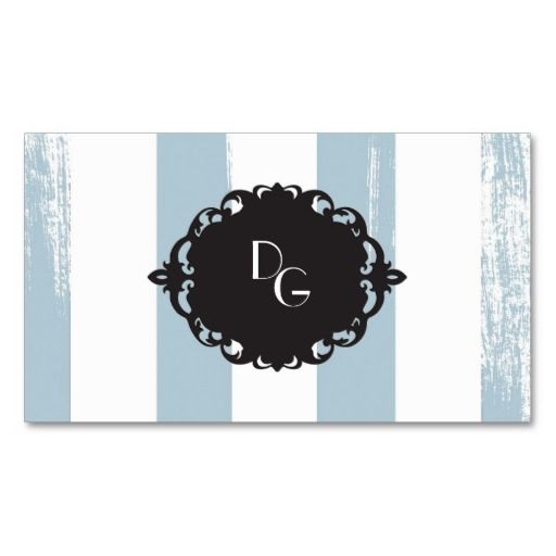 51 best makeup artist business cards images on pinterest makeup rustic nautical monogram business cards for consultants makeup artist salon stylist interior reheart Gallery