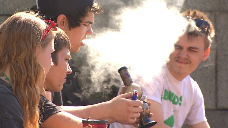 The Vancouver School Board is reminding parents and students that April 20 is still a school day regardless of planned 4/20 events.