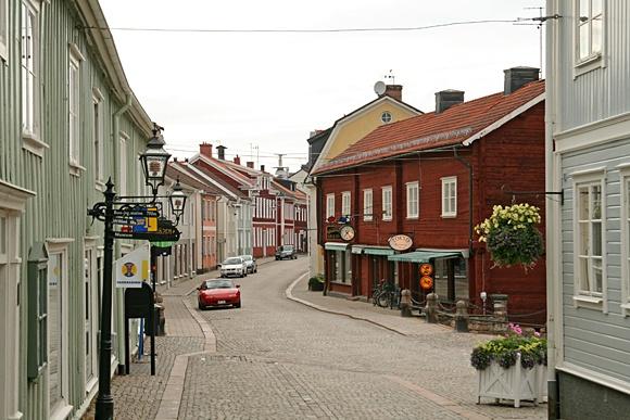 Norra Storgatan Eksjö
