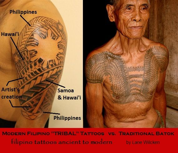 11 best images about filipino tattoos ancient to modern by for Filipino tribal tattoos and meanings