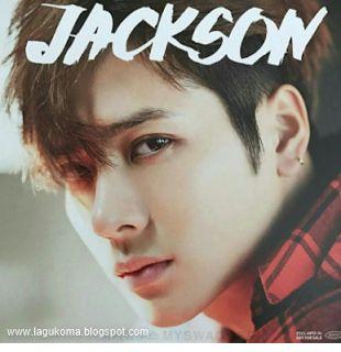 Korea Mantap: Download Lagu Jackson Wang Mp3 Terbaru K-pop