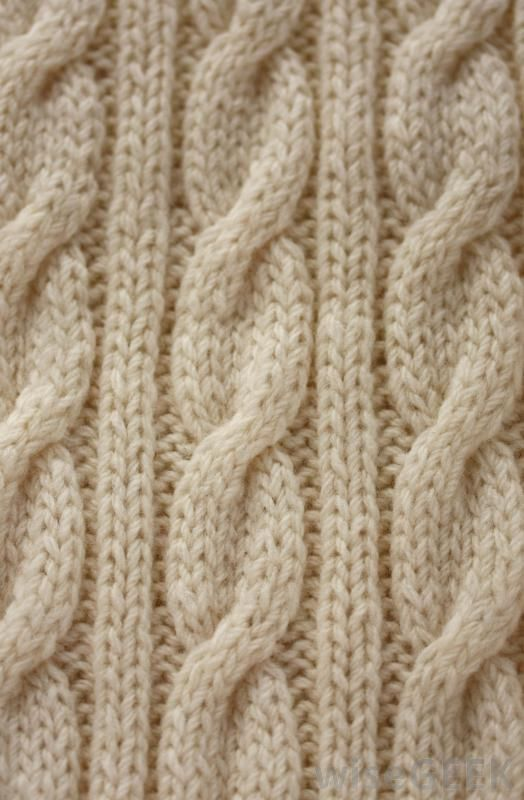 What Are The Different Types Of Knitting Yarn Knitting