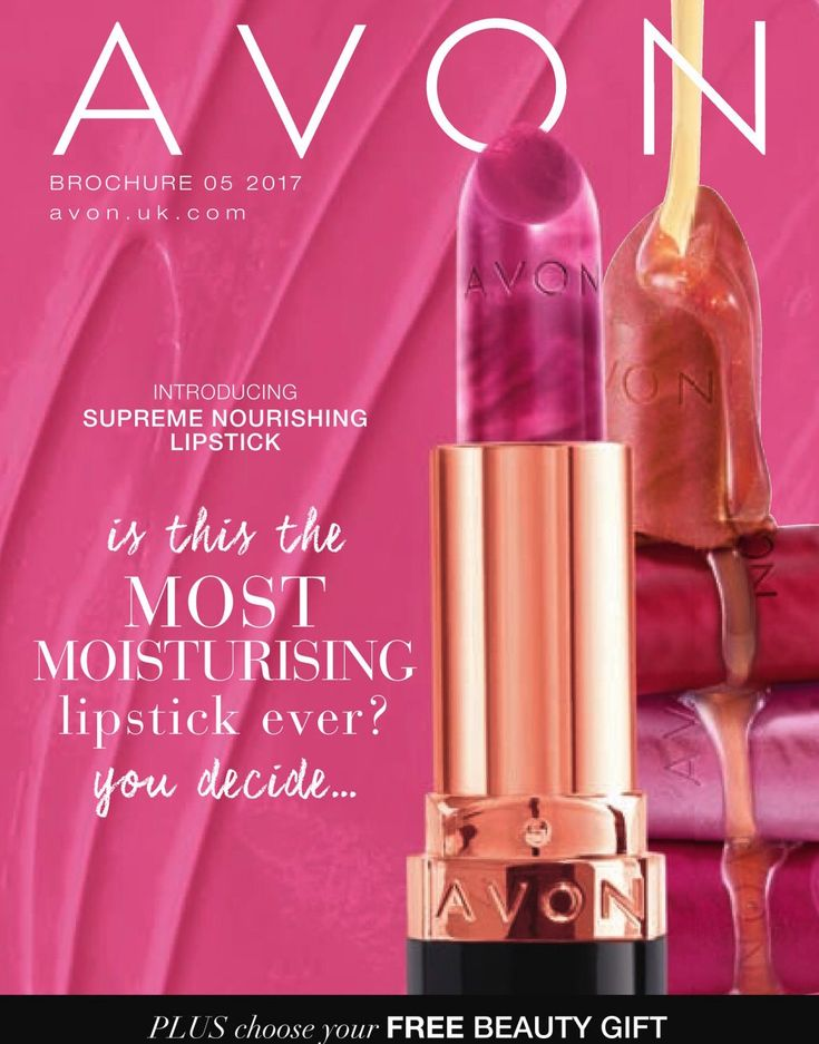 Avon Campaign 5 2017 Brochure Online – Avon Catalogue UK - Buy new Avon products online at https://www.avon.uk.com/store/beautyonline
