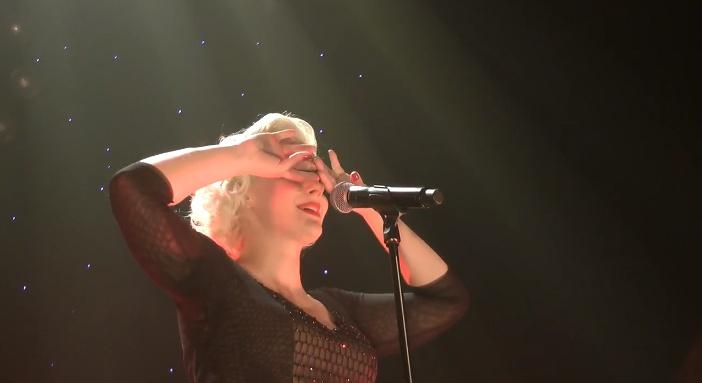 Bofiliou #Shmata kapnou #Kyklos Live Stage #steilto..sta matia mou na mpei