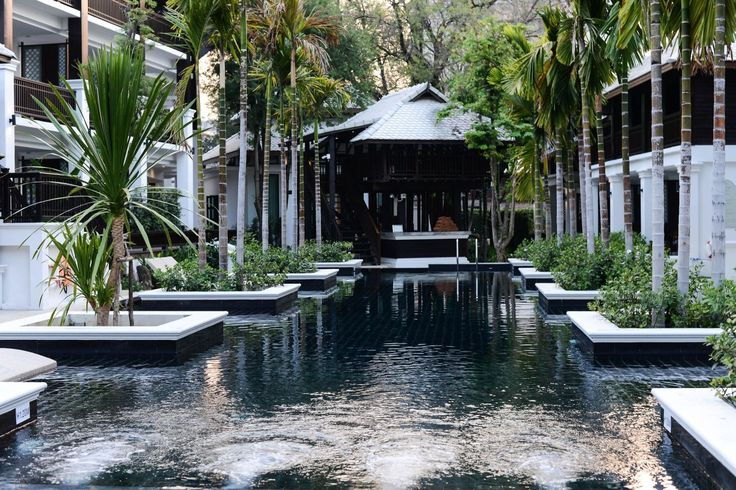Na Nirand Romantic Boutique Resort – Thailand - Chiang Mai - Travel Asia