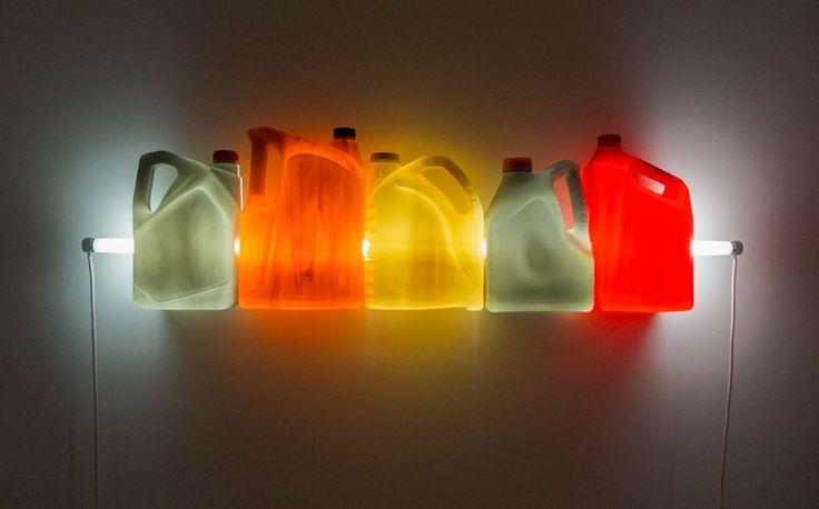 Jude Rae, Bill Culbert, Tomislav Nikolic, Jim Speers, FOX JENSEN Gallery | Artsdiary 1844