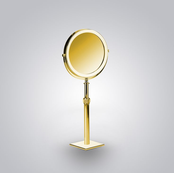 Cosmetic Mirror - Gold 3x Magnification. Order one now at $349.00. FREE Shipping Australia.